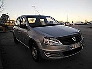 FİYAT-MODEL-PERFORMANS-KM OLARAK EN İYİ LOGAN  MOTOR TÜP GÖRMEDİ Dacia Logan 1.4