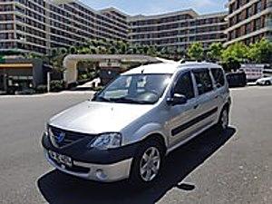 212.000 km ... logan mcv   masrafsız   lpg .... Dacia Logan 1.5 dCi Van Ambiance