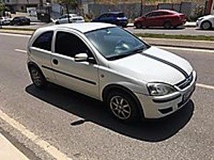 motor yürüyen iyi..arka koltukları var  tramersiz  değisensiz... Opel Corsa Van 1.3 CDTi