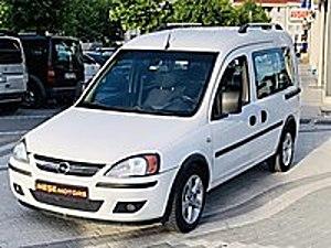 MEŞE MOTORS 2006 COMBO 1.3 CDTİ CITY PLUS ÇİFT SÜRGÜ Opel Combo 1.3 CDTi City Plus