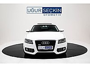 2012 A5 SPORTBACK 2.0 TDİ İÇ-DIŞ S LİNE Audi A5 A5 Sportback 2.0 TDI