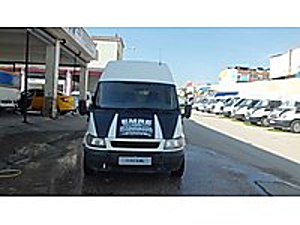 SIFIR AYARINDA HATASIZ BİRİNCİ SINIF 350 L YÜKSEK TAVAN PANELVAN Ford Transit 350 L