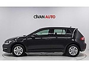 CİVAN 2020 VOLKSWAGEN GOLF 1.0 TSI MİDLİNE PLUS --SIFIR KM--- Volkswagen Golf 1.0 TSI Midline Plus