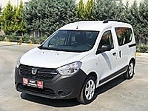KURT OTOMOTİV DEN HATASIZ-BOYASIZ 2018 DOKKER 1.5DCI  18 KDV Dacia Dokker 1.5 dCi Ambiance