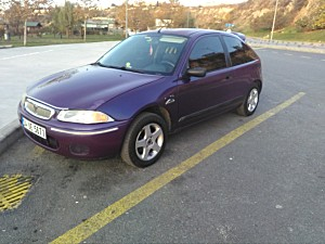 1998 214SI COUPE