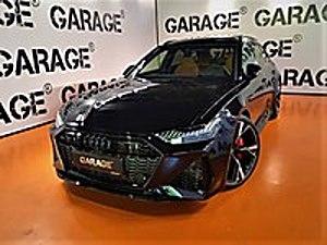 GARAGE 2020 AUDI RS 6 4.0 TFSI QUATTRO V8 SERAMIK 360KAMERA HTSZ Audi RS RS 6