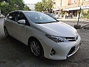 2015 MODEL TOYOTA AURİS 1.6 CAM TAVANLI OTOMATİK VİTES 25000 KM Toyota Auris 1.6 Advance Skypack
