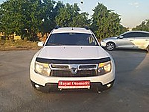 DACİA DUSTER 1.5 DCI 6VİTES 4X4 DACIA DUSTER 1.5 DCI AMBIANCE