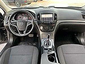 VELI DEMIRDEN 2016 70000 KM INSIGNIA DESING OTOMATİK Opel Insignia 1.6 CDTI  Design