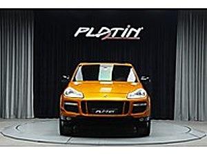 2009 PORSCHE CAYANNE 4.8 GTS SUNROOF AIRMATIC ISITMA HAFIZA Porsche Cayenne 4.8 GTS