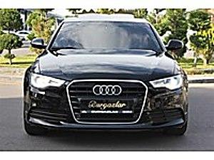 ARACIMIZ OPSIYONLANMISTIR Audi A6 A6 Sedan 2.0 TDI