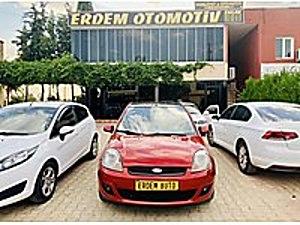ERDEM AUTO 2006 FORD FİESTA 1.4 DİZEL KLİMALI Ford Fiesta 1.4 TDCi Comfort