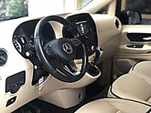 MAS dan KİRALIK VİP VİTO Mercedes - Benz Vito
