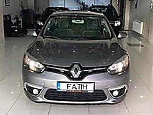 2014-FLUENCE 1.5 DCİ İCON BOYASIZ-HATASIZ  18 FATURA Renault Fluence 1.5 dCi Icon