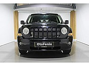 OTOFENİX 2008 JEEP PATRİOT 2.4 CVT OTOMATİK 190.500KM Jeep Patriot 2.4 CVT