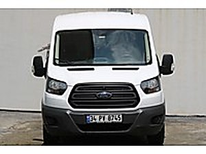 TAMAMINA KREDİ İMKANI AUTO CITY DEN Ford Trucks Transit 350 L