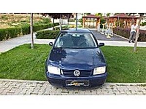 SUR DAN 2002 VW BORA 1.6 COMFORTLİNE OTOMATİK VİTES Volkswagen Bora 1.6 Comfortline