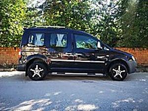 GÜLER OTO GALERİDEN 90 BİN DE SIFIRDAN KENDİ ARACIMIZ Volkswagen Caddy 1.9 TDI Kombi