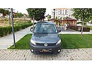 SUR DAN 2012 MODEL CADDY OTAMATIK VITES HATASIZ BOYASIZ Volkswagen Caddy 1.6 TDI Trendline