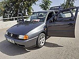 1998 POLO KLASİK Volkswagen Polo 1.6 Classic