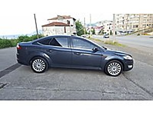 FORD MONDEO 2000 TDCI SELECTİVE FORD MONDEO 2.0 TDCI SELECTIVE