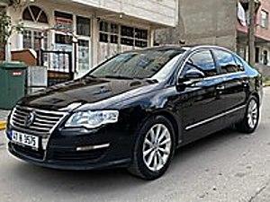 2006 MODEL TEMİZ BAKIMLI MASRAFSIZ OTOMATİK 1.6 FSI PASSAT Volkswagen Passat 1.6 FSI Comfortline