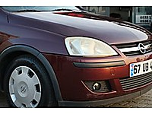 AFC MOTORS DAN 2005 MODEL HATASIZ DÜŞÜK KM CORSA 1.3 CDTI Opel Corsa 1.3 CDTI  Enjoy