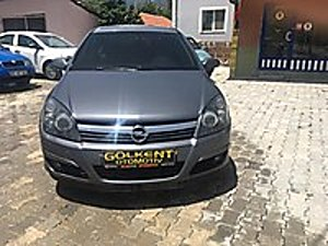 GÖLKENT OTOMOTİV DEN 2006 ASTRA COSMO PAKET Opel Astra 1.3 CDTI Cosmo