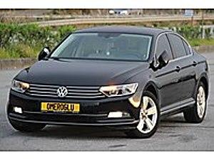 ARACIMIZ OPSİYONLUDUR Volkswagen Passat 2.0 TDI BlueMotion Comfortline