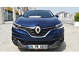 HAS AUTO DAN KADJAR 1.5 DCI EDC ICON DİZEL OTOMATİK BOYASIZ Renault Kadjar 1.5 dCi Icon