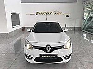 YANAR AUTODAN FLUENCE OTOMATİK İCON Renault Fluence 1.5 dCi Icon