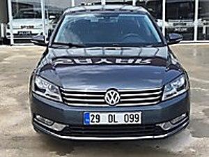 SAYAR  2011 VW PASSAT 1.4 TSİ BMT. DSG COMFORTLİNE 126.000 KM Volkswagen Passat 1.4 TSI BlueMotion Comfortline