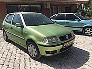 GÖLKENT OTOMOTİV DEN 2000 MODEL 1 4 16 VALF 100 LÜK POLO Volkswagen Polo 1.4 Comfortline