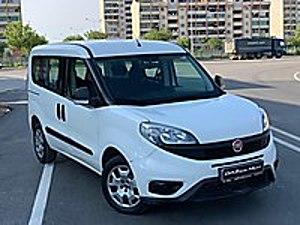 10.000TL PEŞİNAT İLE 2016 FİAT DOBLO OTOMOBİL RUHSATLI Fiat Doblo Panorama 1.6 MultiJet Easy