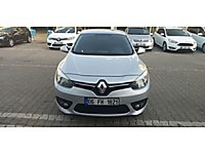 DARBESIZ BOYASIZ 2014 TOUCH PLUS Renault Fluence 1.5 dCi Touch Plus