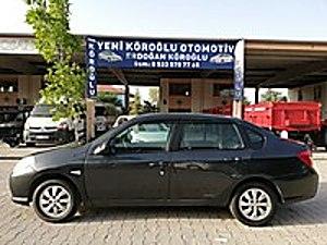 MODELİNİN EN DOLUSU DÖRT CAM OTOMATİK DJITAL KLIMALI LPG.Lİ 2009 Renault Symbol 1.4 Expression Plus