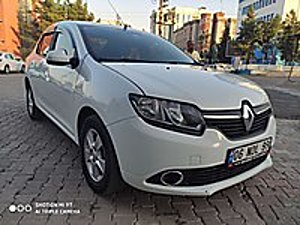 hasar kayıtsız Renault Symbol 1.5 dCi Touch