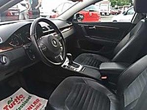 KIRCA OTOMOTIV 2011 YENİ KASA PASSAT 1.4 TSI HİGHLİNE DSG Volkswagen Passat Variant 1.4 TSI Highline