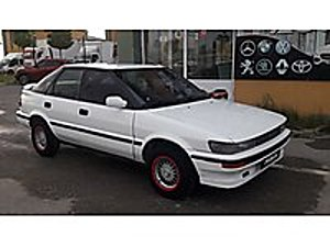 1.6 GLİ HİDROLİK DİREKSİYON COROLLA Toyota Corolla 1.6 GLi Liftback