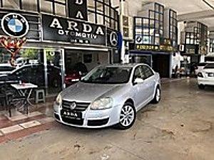 ARDA dan 2007 Jetta FSİ Midline Volkswagen Jetta 1.6 FSI Midline