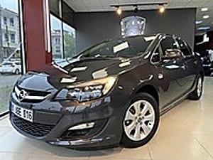 OTOMATİK SEDAN ASTRA LPG NAVİGASYON Opel Astra 1.6 Edition