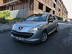 PAZAR OTO 2011 MODEL PEUGEOT 206  1.4 HDİ COMFORT 186.000 KM DE Peugeot 206   1.4 HDi Comfort