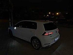 STAR AUTO DAN HAYALET -CAM - KAYARLED Volkswagen Golf 1.6 TDI BlueMotion Highline