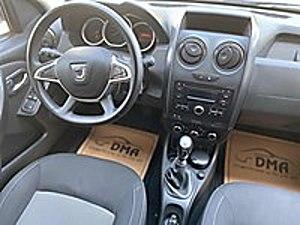 2017 MÜKEMMEL TEMİZLİKTE DACİA DUSTER 1 5DCİ LAUREATE LOOK PAKET Dacia Duster 1.5 dCi Laureate