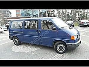1998 Model Bakımlı 9 1 Volkswagen Transporter Volkswagen Transporter 2.4