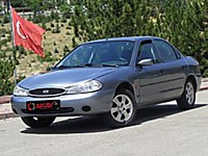 1999 MODEL FORD MONDEO 2.0 LPG Lİ 130 BG GLX 271.000 KM DE Ford Mondeo 2.0 GLX