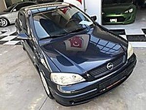 MÜRSEL OTO 2001 OPEL ASTRA 1.6 MASRAFSIZ ORJ 91.000KM DE Opel Astra 1.6 Comfort