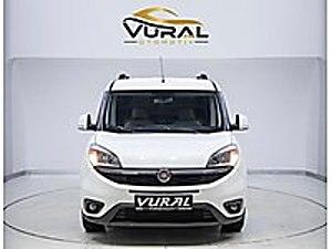 KAPORASI ALINMIŞTIR Fiat Doblo Combi 1.6 Multijet Premio Plus