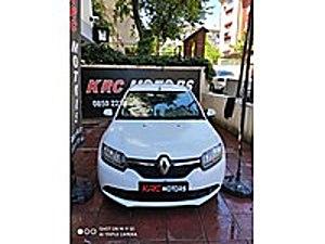krc motors.dan sadece 127.000 km de Renault Symbol 1.5 dCi Joy