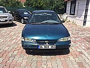 HAS ÇAĞLAR OTODAN 1993 FORT MONDEO Ford Mondeo 2.0 GLX